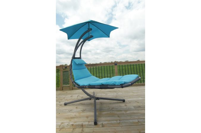 Original 'Dream Chair' Turquoise