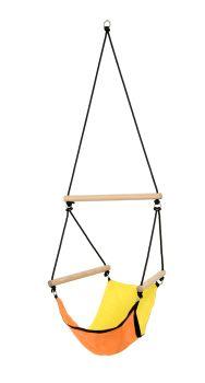 Kinderhängesessel 'Swinger' Yellow