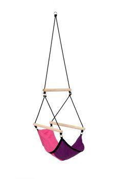Kinderhängesessel 'Swinger' Pink