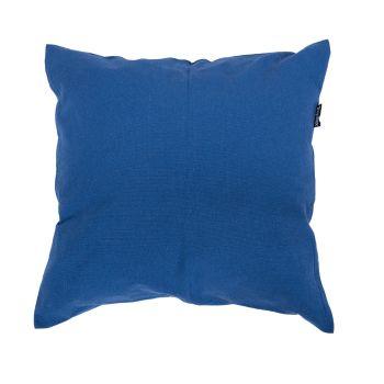 Kissen 'Plain' Blue