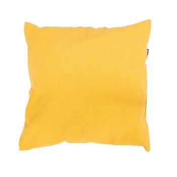 Kissen 'Plain' Yellow
