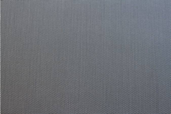 Stuhl 'Wave' Grey