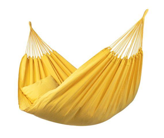 Hängematte Doppel 'Organic' Yellow