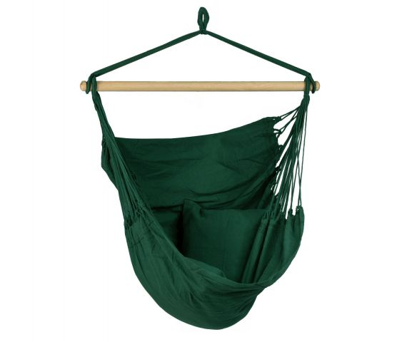 Hängesessel Single 'Organic' Green