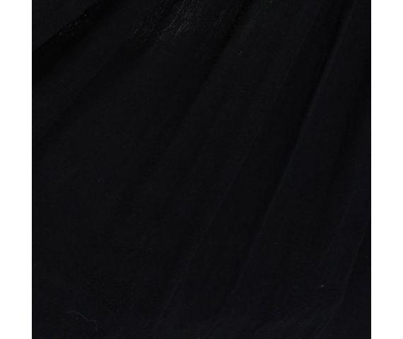 Decke 'Comfort' Black