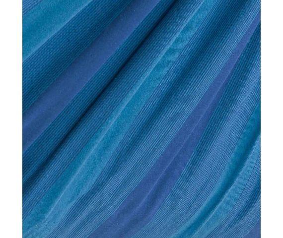 Decke 'Dream' Blue